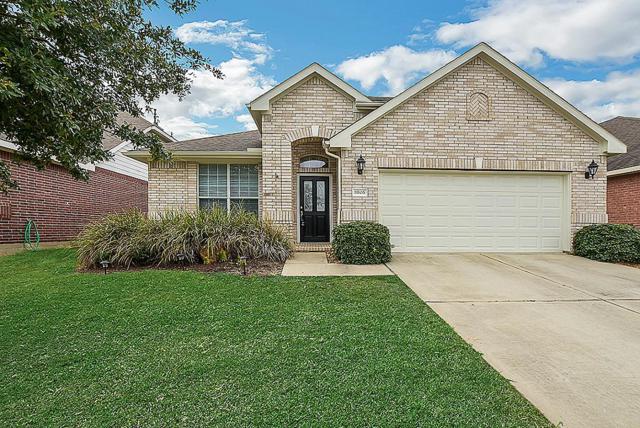8806 Hostler Drive, Tomball, TX 77375 (MLS #61012244) :: Team Parodi at Realty Associates