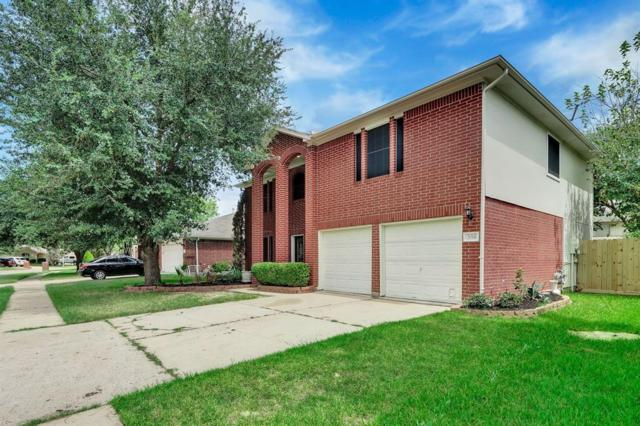 3014 Texas Oak Dr Drive, Katy, TX 77449 (MLS #61014646) :: Texas Home Shop Realty