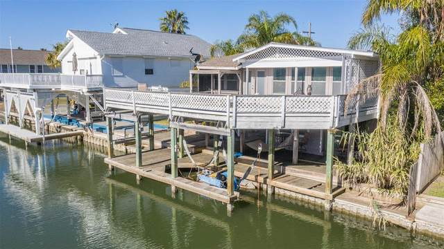 16607 Flounder Way, Jamaica Beach, TX 77554 (MLS #61016361) :: Christy Buck Team