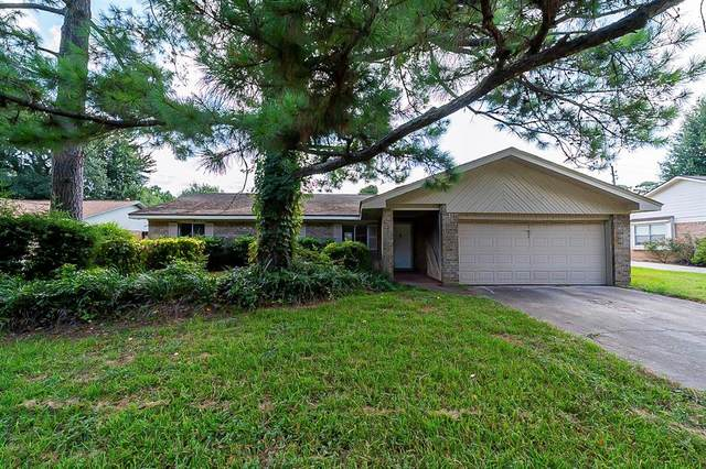 31302 Alice Lane, Tomball, TX 77375 (MLS #61018064) :: The SOLD by George Team