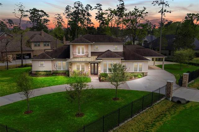 5442 Harvest Oak Landing Dr, Spring, TX 77386 (MLS #61020990) :: The Home Branch