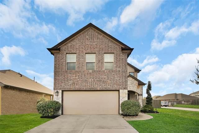 1506 Seagler Pond Lane, Houston, TX 77073 (MLS #61023836) :: Michele Harmon Team