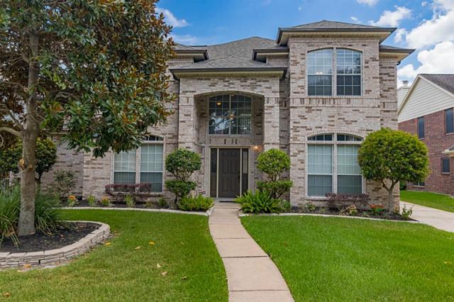 6918 Trimstone Drive, Pasadena, TX 77505 (MLS #61024816) :: The SOLD by George Team