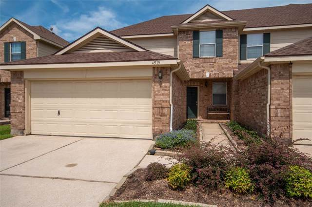 4515 Arbor Lane, Pasadena, TX 77505 (MLS #61025095) :: The Bly Team