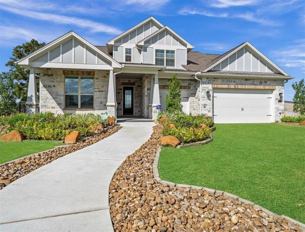23018 Henderson Row Drive, Richmond, TX 77469 (MLS #61026517) :: The Jill Smith Team