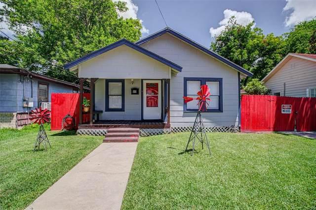15 E Homan Street, Baytown, TX 77520 (MLS #61027970) :: The Heyl Group at Keller Williams