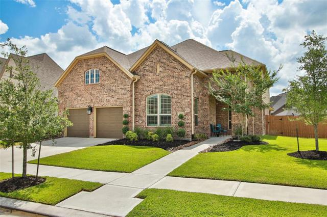 27945 Arden Trail, Spring, TX 77386 (MLS #61028041) :: The SOLD by George Team