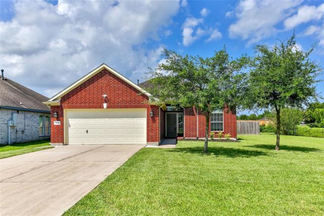 3827 Nichols Avenue, Dickinson, TX 77539 (MLS #61029349) :: Phyllis Foster Real Estate