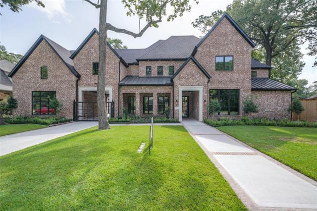 1610 Huge Oaks Street, Houston, TX 77055 (MLS #61029962) :: The Johnson Team