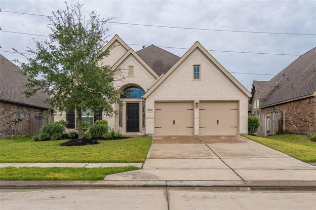 3305 Primrose Canyon Lane, Pearland, TX 77584 (MLS #61031097) :: The SOLD by George Team