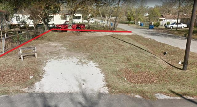 0 6th Street, Rosenberg, TX 77471 (MLS #61033530) :: The Sansone Group