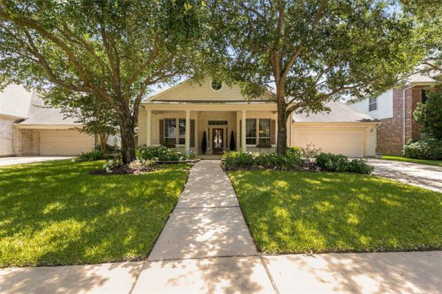22935 Emily Trace Lane, Katy, TX 77494 (MLS #61035625) :: Texas Home Shop Realty