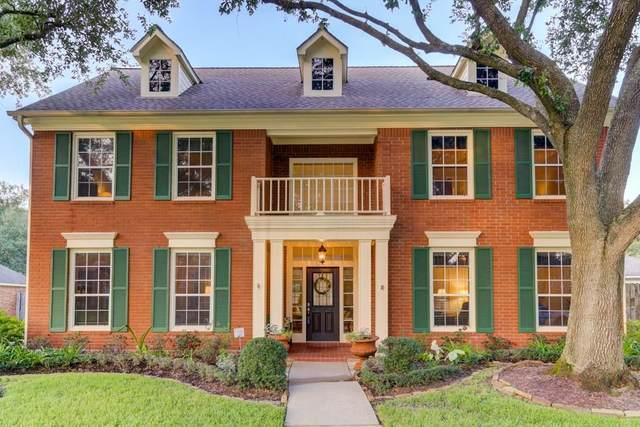 2018 Hillside Oak Lane, Houston, TX 77062 (MLS #61037535) :: The SOLD by George Team