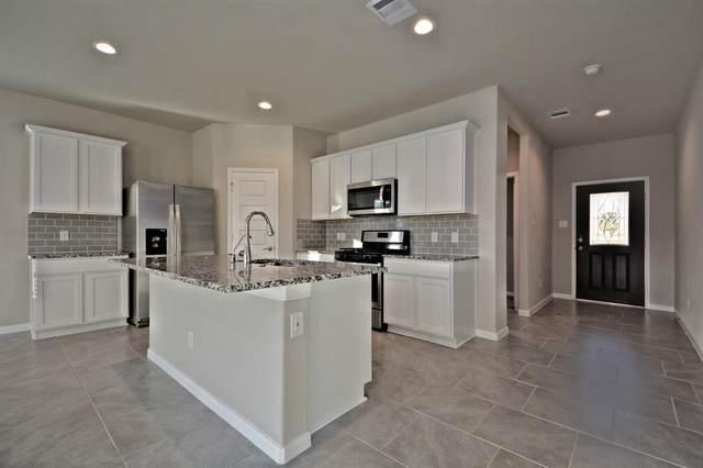 5603 Pleasant Falls Court, Richmond, TX 77407 (MLS #61041977) :: Homemax Properties