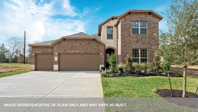 365 Pleasant Hill Way, Conroe, TX 77304 (MLS #61045555) :: Ellison Real Estate Team