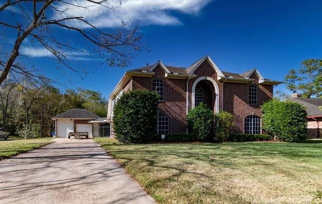 15 Finetta Lane, Alvin, TX 77511 (MLS #61045869) :: Area Pro Group Real Estate, LLC