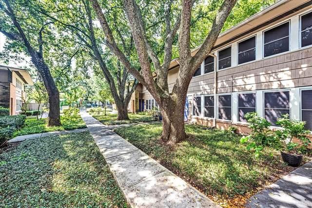 4020 Blue Bonnet Boulevard D, Houston, TX 77025 (MLS #61046477) :: Connect Realty