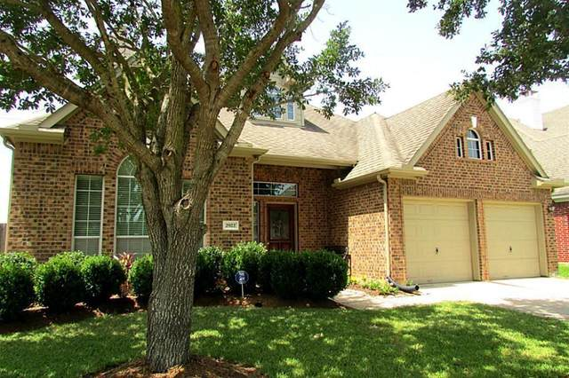 2922 Brannon Hill Lane, Sugar Land, TX 77479 (MLS #6104776) :: Caskey Realty