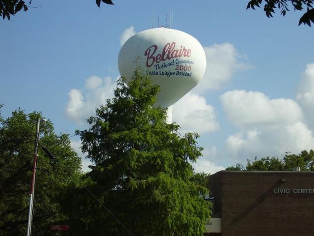 5101 N Chestnut St N, Bellaire, TX 77401 (MLS #61047765) :: The Heyl Group at Keller Williams