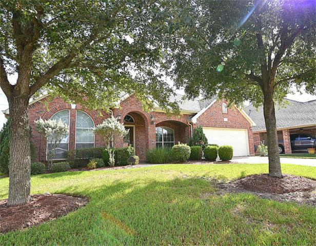 21711 Cozy Hollow Lane, Richmond, TX 77469 (MLS #61048643) :: Texas Home Shop Realty