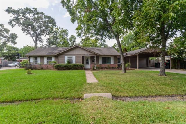 9349 Rosstown Way, Houston, TX 77080 (MLS #61048744) :: Texas Home Shop Realty