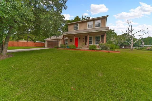 669 Old Plantersville Road, Montgomery, TX 77316 (MLS #61052465) :: Johnson Elite Group