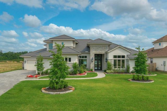 23314 Vista De Tres Lagos Drive, Spring, TX 77389 (MLS #61054512) :: Texas Home Shop Realty
