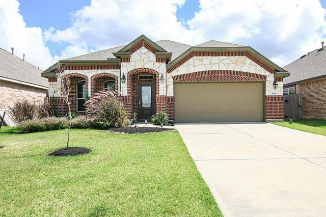 6805 Peach Mill Lane, League City, TX 77539 (MLS #61056114) :: Texas Home Shop Realty