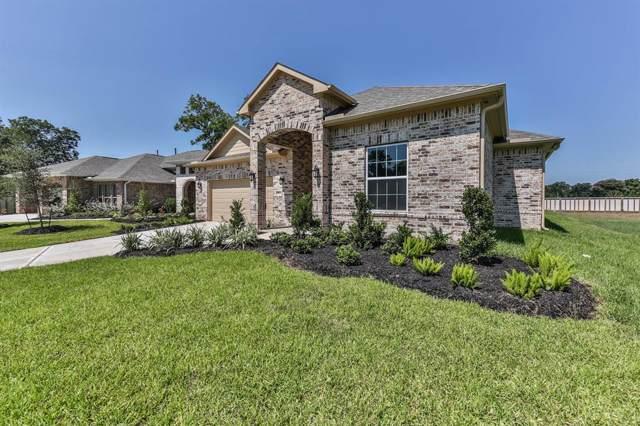 3807 Waterloo Court, Fulshear, TX 77441 (MLS #6105830) :: Texas Home Shop Realty