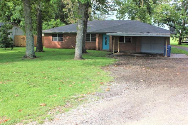 9720 Fm 524 Road, Sweeny, TX 77480 (MLS #61059140) :: The Heyl Group at Keller Williams