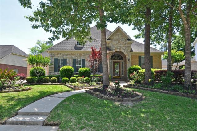 2111 Fern Creek Trail, Kingwood, TX 77345 (MLS #61059801) :: Texas Home Shop Realty