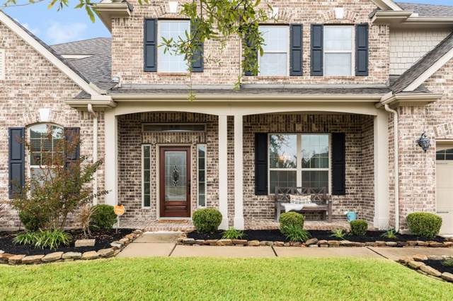 1531 Preserve Lane, Pearland, TX 77089 (MLS #61063548) :: The Queen Team