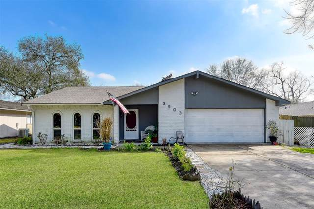 3903 Postwood Drive, Spring, TX 77388 (MLS #61067227) :: Ellison Real Estate Team