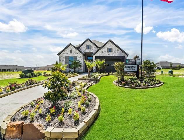 13017 Ocean Breeze Lane, Texas City, TX 77568 (MLS #61069301) :: The SOLD by George Team