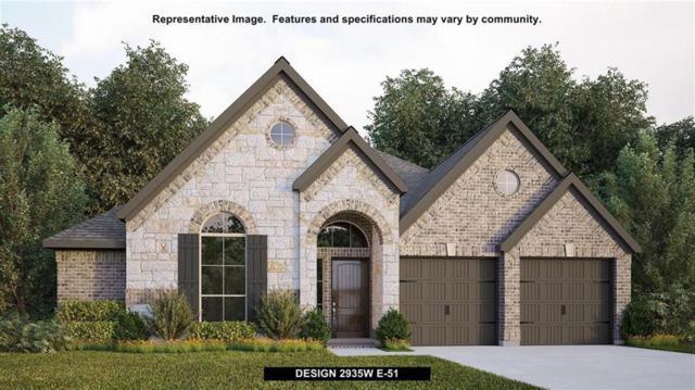 1327 Wild Geranium Drive, Richmond, TX 77406 (MLS #61069528) :: Fairwater Westmont Real Estate