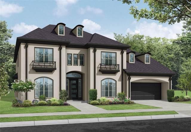 19606 Hickory Heights Drive, Cypress, TX 77433 (MLS #61070501) :: TEXdot Realtors, Inc.