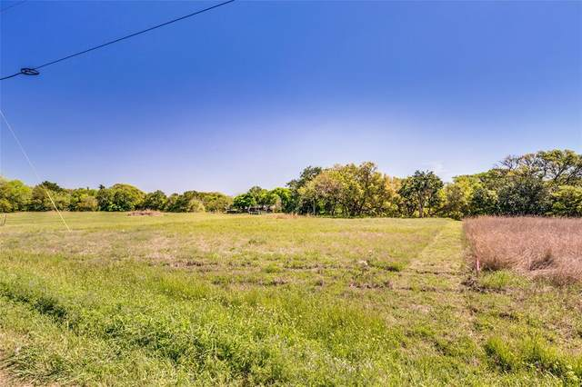 3 County Road 291, Sargent, TX 77414 (MLS #61078139) :: The Jill Smith Team