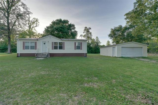 603 County Road 3737, Splendora, TX 77372 (MLS #61081637) :: NewHomePrograms.com LLC