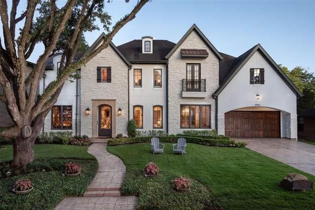 4525 Waring Street, Houston, TX 77027 (MLS #61081681) :: The Property Guys