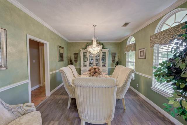 4711 Wildhorse Court, Missouri City, TX 77459 (MLS #61082426) :: My BCS Home Real Estate Group