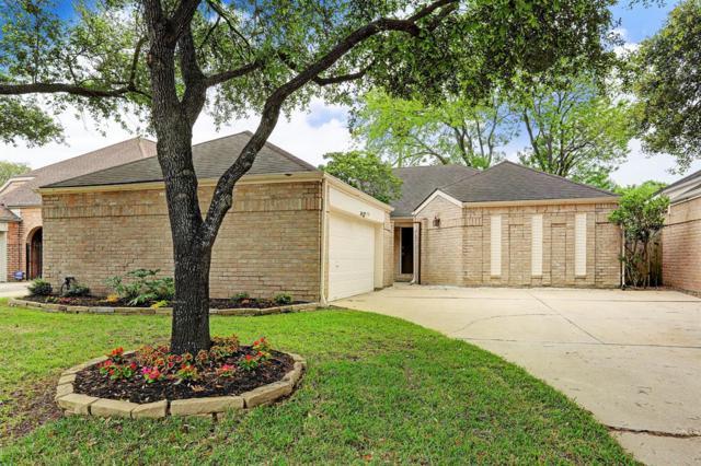 2235 Briarwest Boulevard, Houston, TX 77077 (MLS #61085086) :: Texas Home Shop Realty