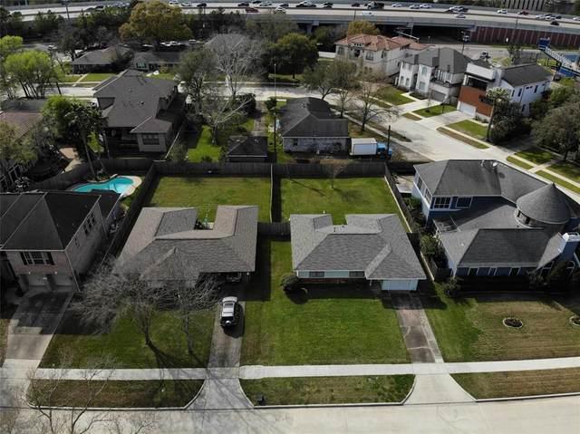 507 Wilmington Drive, Bellaire, TX 77401 (MLS #61086473) :: Texas Home Shop Realty