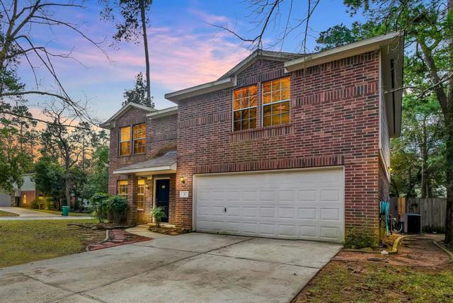 3 Shimmer Pond Place Place, The Woodlands, TX 77385 (MLS #61086727) :: Texas Home Shop Realty
