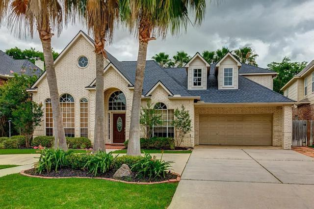 18422 Bivens Bend, Spring, TX 77379 (MLS #61087136) :: Texas Home Shop Realty