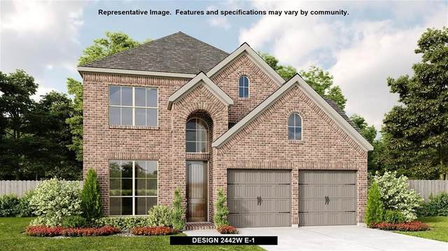 11914 Bazley Knoll Drive, Humble, TX 77346 (MLS #61088353) :: Texas Home Shop Realty