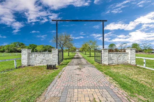 13634 Peters Road, Needville, TX 77461 (MLS #61092024) :: Ellison Real Estate Team