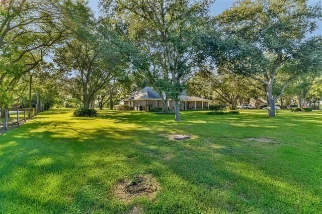 18735 Mueschke Road, Cypress, TX 77433 (MLS #61092527) :: Caskey Realty