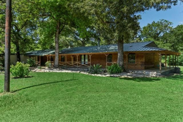 3142 Pine Road, Cleveland, TX 77328 (MLS #61093271) :: Texas Home Shop Realty