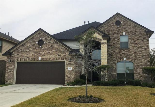21515 Lozar Drive, Spring, TX 77379 (MLS #61094658) :: Krueger Real Estate