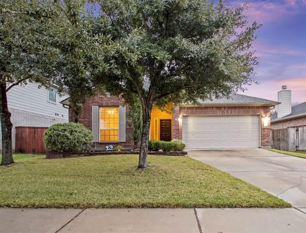 21127 Gladys Yoakum Drive, Richmond, TX 77406 (MLS #61097100) :: CORE Realty